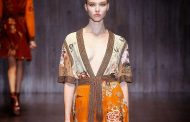 Olhar geisha: o conforto japonês. Coleções primavera-verão 2015. Meu olhar Murakami