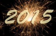 Recebendo o Ano Novo