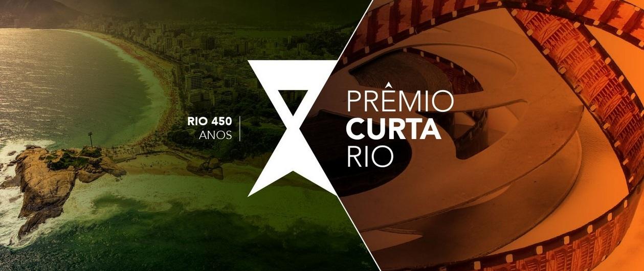 Inscrições para o Prêmio Curta Rio começam amanhã (20)