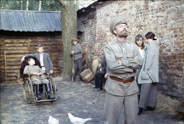 Caixa Cultural recebe mostra de cinema russo