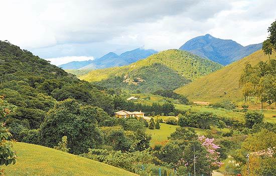 Paty do Alferes ganha programa de incentivo ao turismo