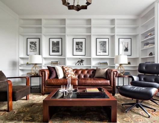 Bruce Willis e seu novo e luxuoso duplex em New York