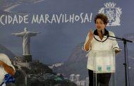Dilma é obrigada a ouvir a voz rouca das ruas