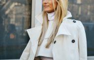 Olhar mulheres maduras fashion. Aquelas que analisam a moda internacional e sabem usar