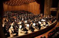 OPES faz concerto em homenagem ao Rio
