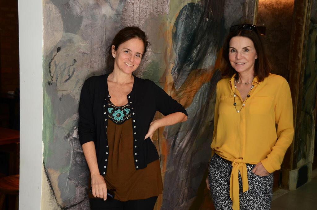 Patrícia Mayer e Patrícia Quental abrem 2ª edição do Fashion Mondays