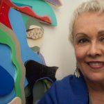 Analu Prestes, uma artista multimídia