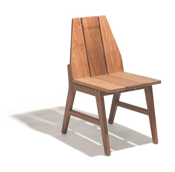 cadeira Mucuri, Zanini de Zanine