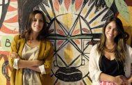 Myrtes Mattos e Renata Tasca inauguram projeto Ninho de Livro