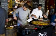 Restaurante em Ipanema promove festival de paella