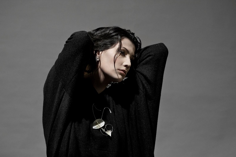 Sonia Pinto, moda e arte