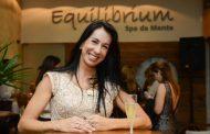 Andrea Murgel participa de bate-papo na Livraria Cultura