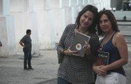 Casa da Leitura recebe Beatriz Moreira Lima e Júnia Azevedo
