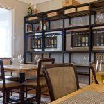wine bar, quatro enomatics. foto, rodrigo azevedo