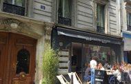 Café Marlette. un bio bobo