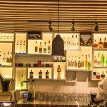 bar, vinhos biodinâmicos e drinques autorais. foto joão chieppe