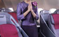 Viajantes, olhem os uniformes dos aeroviários