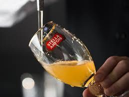 Os únicos tiradores de chopp Stella Artois do Rio