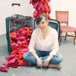 julia csekö e seus corações