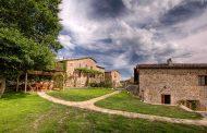Sob o sol da Toscana. Programa delicioso para 2 ou para 10