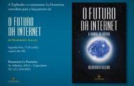 Hildeberto Aleluia lança 'O Futuro da Internet'