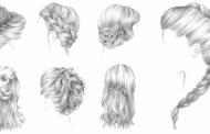 Bar a coiffure: um penteado à la parisienne