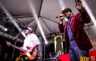 BNegão participa da 9ª edição da festa Sobe Aí