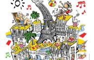 Paris Plage: a Cidade Luz inaugura sua praia temporária