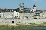 Orléans, uma jóia ao sul de Paris