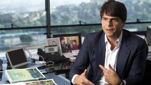 PDT vai apoiar candidatura de Pedro Paulo