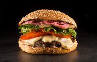 Aniversário do T.T. Burger