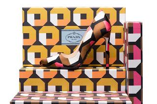 Prada Su Misura: crie o seu sapato!