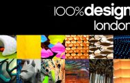 Gisela Simas na 100% design, em Londres