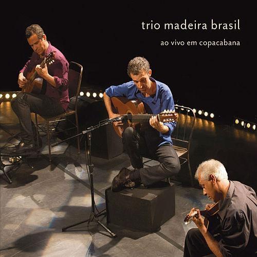 Ao vivo em Copacabana