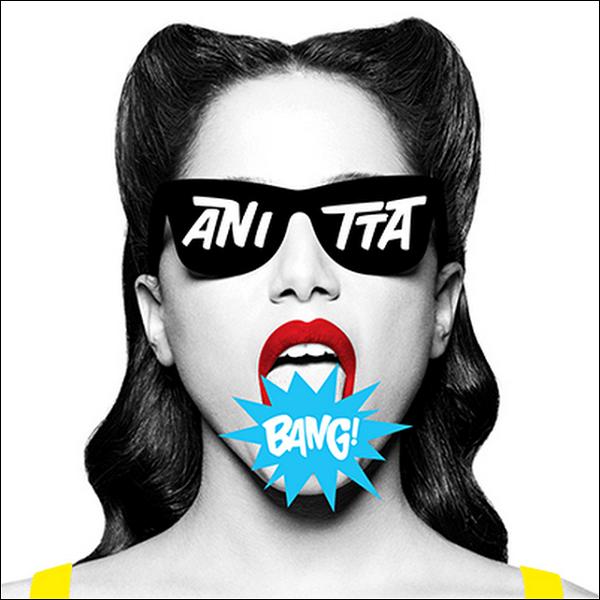 """""""Bang!"""" consolida o caminho de Anitta no mercado da música pop"""
