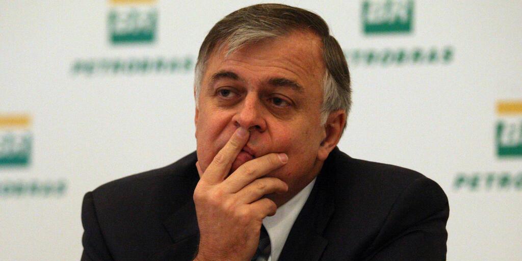 Aumentam as desconfianças sobre Paulo Roberto Costa