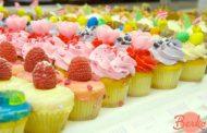 Os melhores cupcakes de Paris