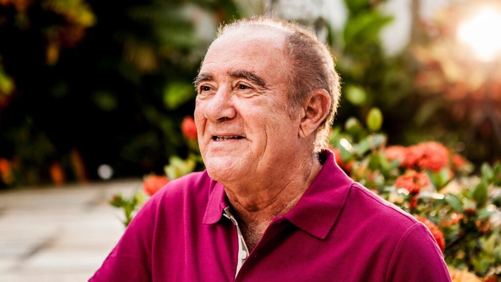 Renato Aragão volta a fazer filmes