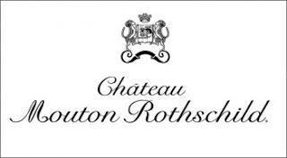 Os maravilhosos Château Mouton Rothschild