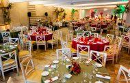 Rio Othon Palace prepara menus natalinos