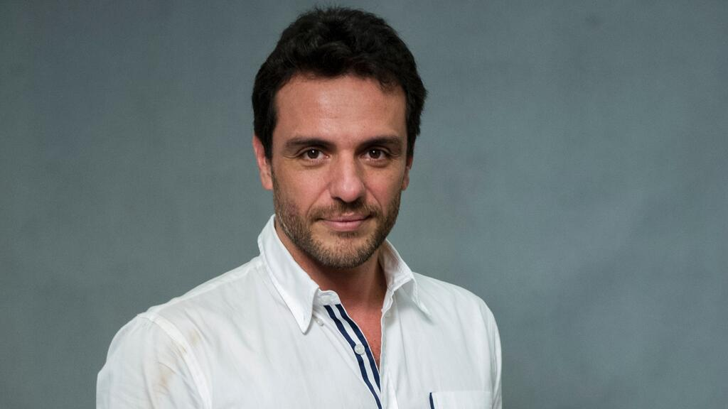 Rodrigo Lombardi já se prepara para 'Velho Chico'