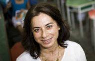 Yvonne Bezerra de Melo recebe Menção Honrosa pelo Projeto Urerê