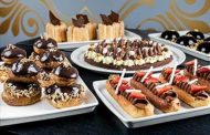 Chef Hugo Deveaux Sassaki incrementa sobremesas da Brasserie Lapeyre