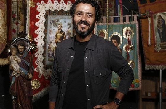 Marcos Palmeira em dose dupla em abril na TV