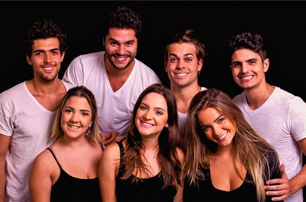 'Sexo Grátis, Amor a Combinar' estreia no Teatro Fashion Mall