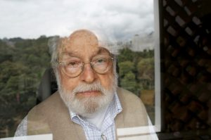 O arquiteto Jorge Hue. Foto: Marcos Pinto