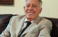 Homenagem ao Prof. Arapuan Medeiros da Motta