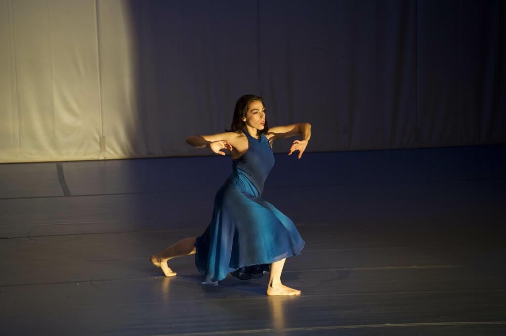feb1fbe2efec Andrea Raw traz ícones mundiais da dança moderna para o Rio | Portal ...