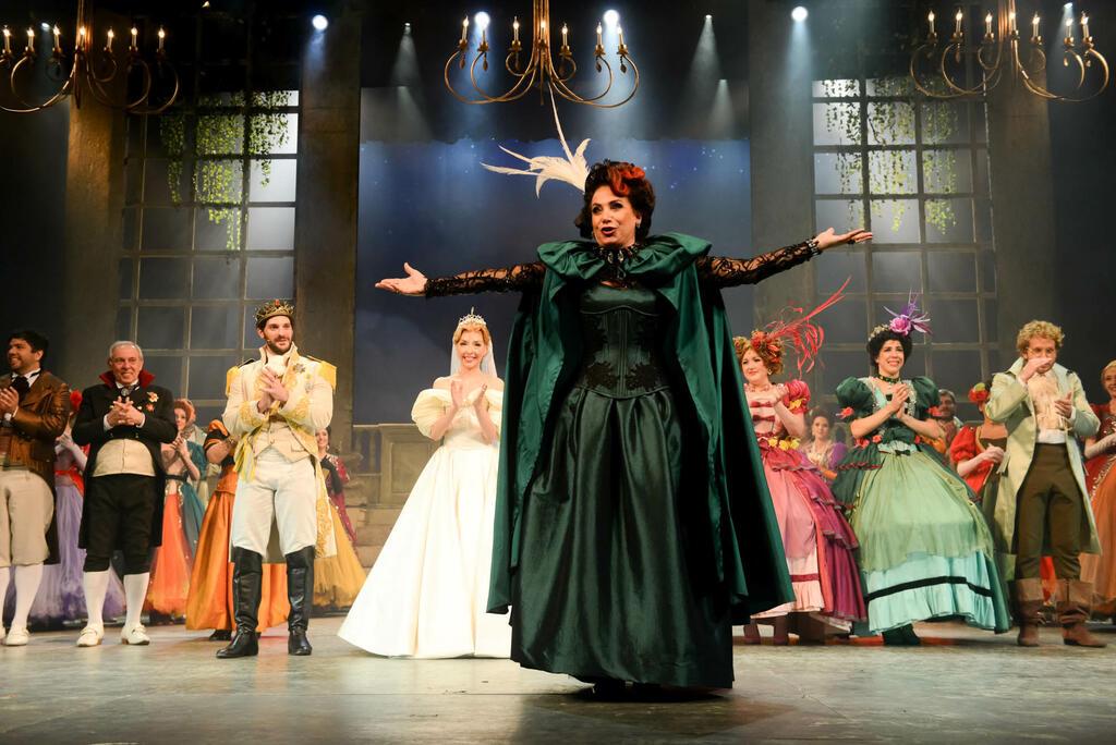 'Cinderella, O Musical' lota o Teatro Bradesco Rio