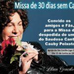 missa cauby